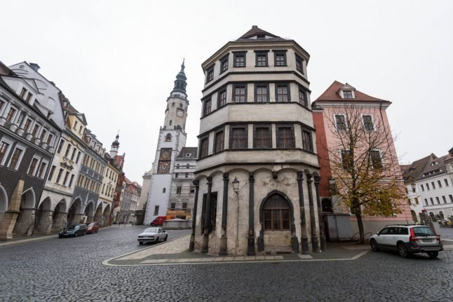 A portrait of Görlitz, the city that could elect Germany's first AfD mayor