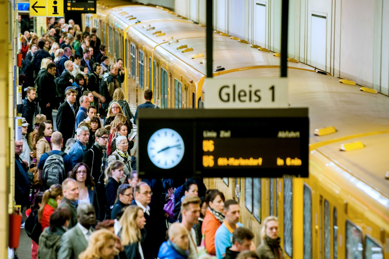 Berliner Schnauze: The 'rude' German attitude foreigners could learn from