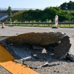 Germany orders drivers to slow down on Autobahns over fears roads will 'blow up' in heat