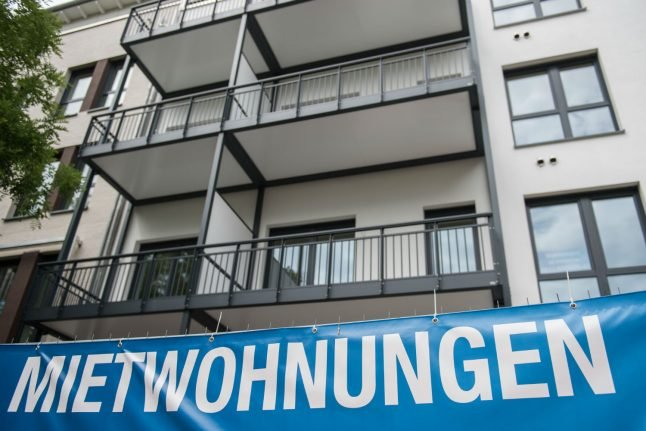 Berlin opts to freeze rental prices for five years