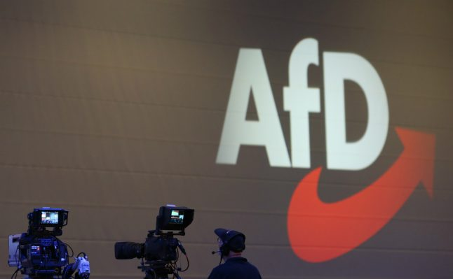 No room in Germany? Far-right AfD politicians to meet in Poland