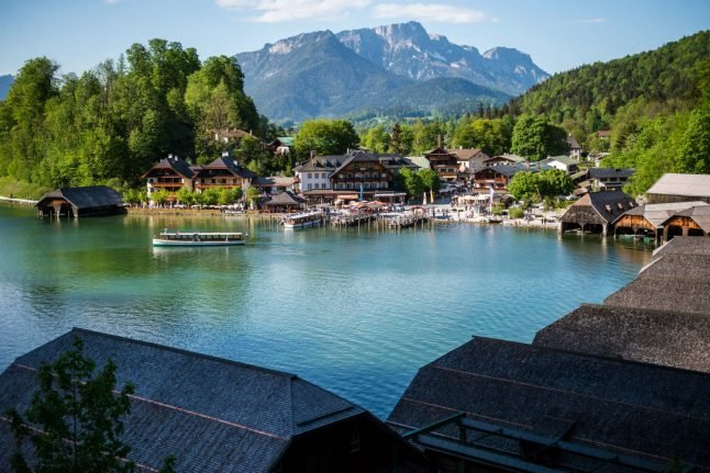 Travel in Germany: The best secluded hangouts to visit this summer