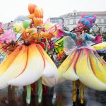 Top ten events to celebrate Germany's holiday weekend