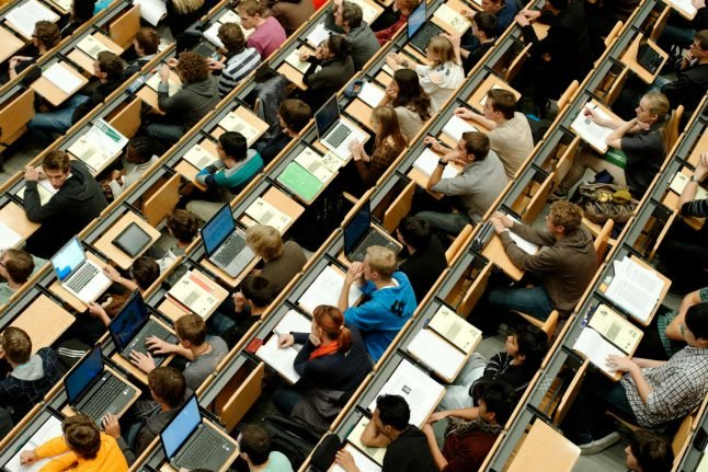 Here's where Germany's top universities stand in new global ranking