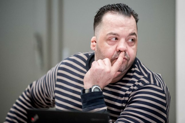 Missed chances: How Germany's killer nurse got away with 85 murders