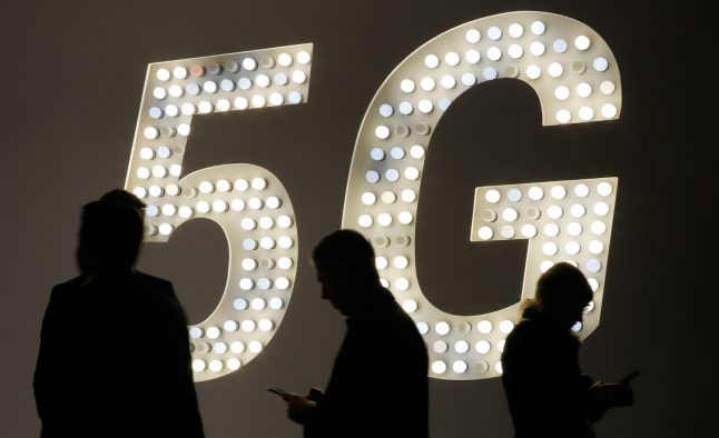 Germany raises €6.5 billion to bring superfast 5G countrywide