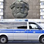 Far-right rally after tensions flare up in Chemnitz