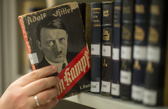 Today in history: How did Germany's 'most dangerous book' come into existence?