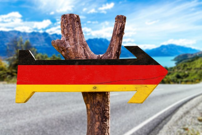 The 20 key stats that help explain Germany today