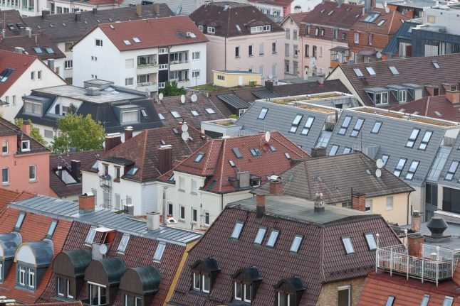 Germany to invest in building new homes as rent in cities soars by 6 percent