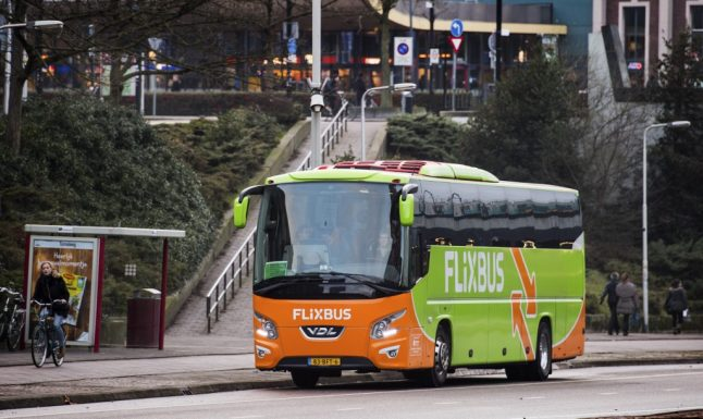 Have Your Say: What is your experience of using Flixbus in Germany?