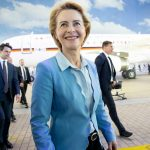 Could Germany's defence minister take EU top job?