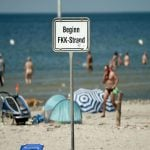 The dos and don'ts of public nudity in Germany