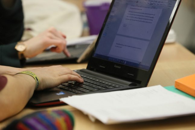 OPINION: How Hesse's privacy ban on school software hurts students