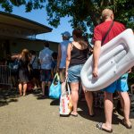 Storms forecast in Germany after record-breaking heatwave
