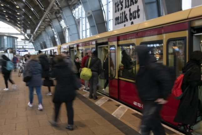 'Install AC and reduce ticket costs': How Berlin should improve its public transport