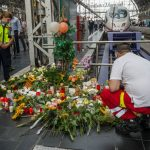'More police needed': Killing of child puts focus on safety and security at German train stations
