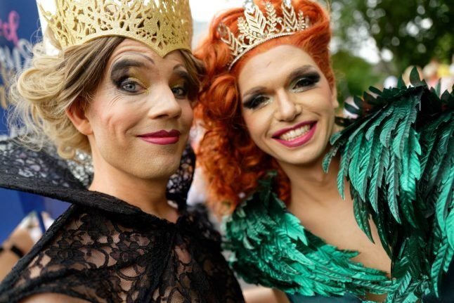 From persecution to pride: The history of LGBTQ+ rights in Germany