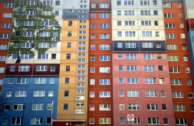 What you need to know about Berlin's turbulent housing market