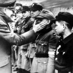 German prosecutors charge ex-SS soldier over TV statement denying Holocaust