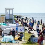 Heatwave: Temperatures of 34C expected in Germany