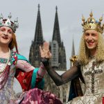 Where to celebrate Gay Pride 2019 in Germany