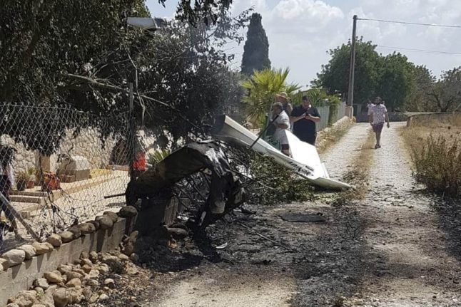 Update: High-profile German family killed in Helicopter crash in Mallorca
