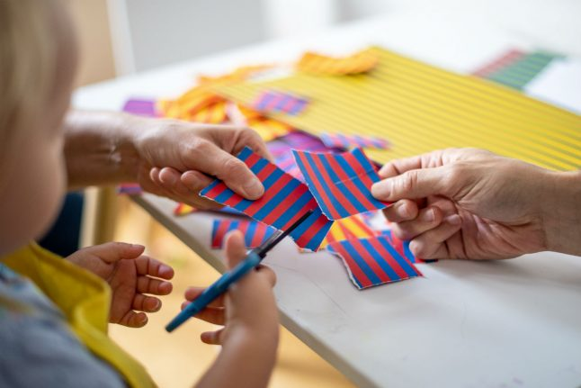 Kitas: Why are parents suing for a childcare spot in Germany?