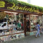 Berlin seeks to keep rents down on commercial properties to save small shops