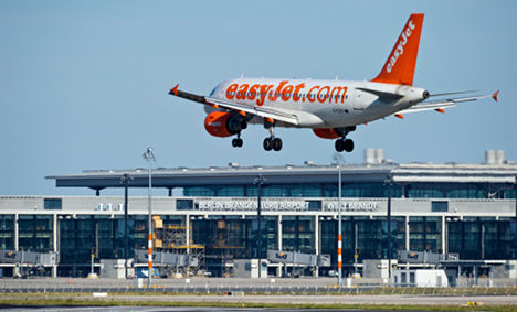 Could cheap flights in Germany receive a 'penalty tax'?