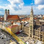 Why these three German cities offer the 'best work-life balance'