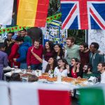 In numbers: Who are Germany's international students?