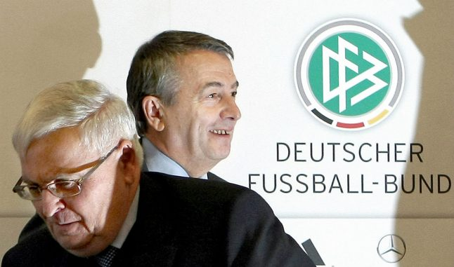 German football officials face trial over World Cup tax evasion charges