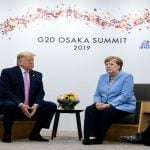Why US President Trump is avoiding visiting Germany - again