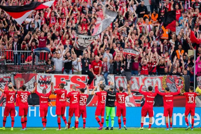 Bundesliga: Your complete guide to becoming a football fan in Germany