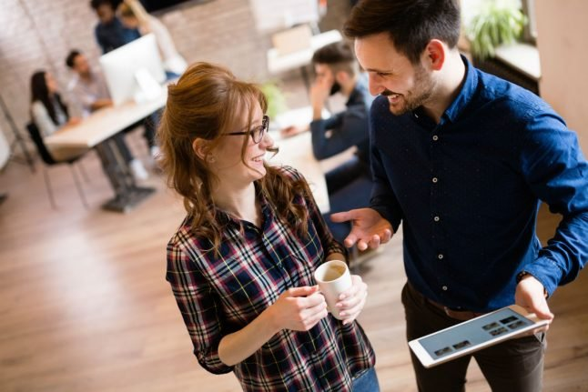 Working in Germany: The three tricks to impressing managers