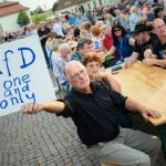 Germany's far-right AfD hopes for first state election wins