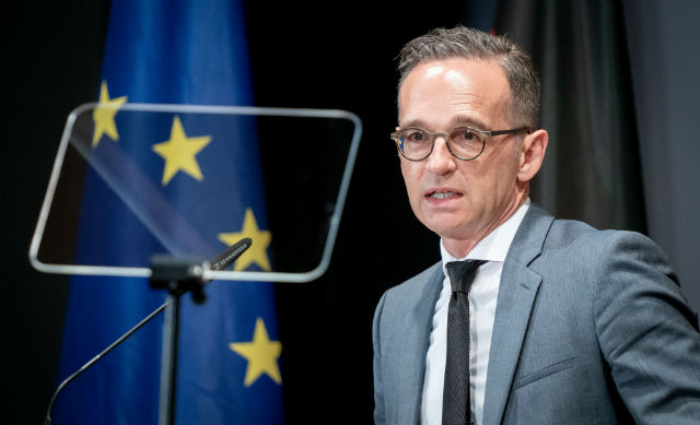 Europe to push for new talks between US and Iran: Germany