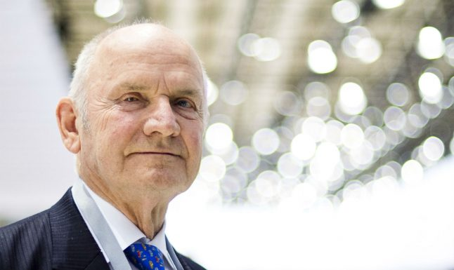 Visionary and autocrat: Remembering 'Mr Volkwagen' Piëch