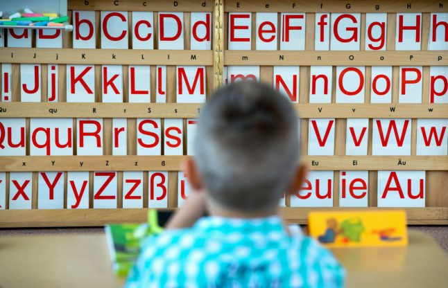'Segregation achieves nothing': Should children without fluent German be held back from starting school?