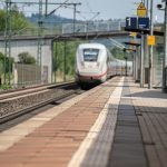 Lack of staff at German railway stations raises safety concerns