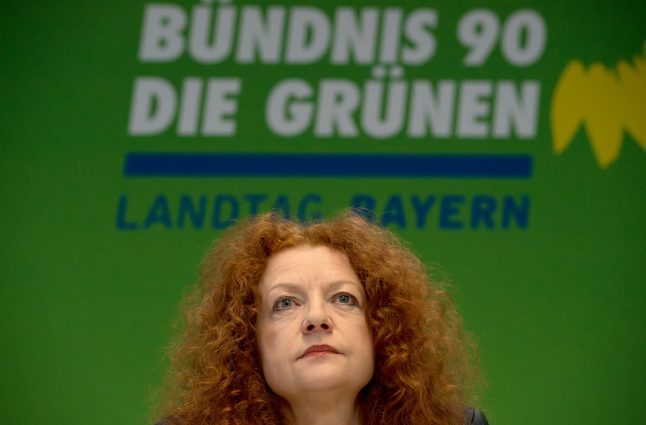 Human rights battle: German Bundestag calls on China to allow MPs visit