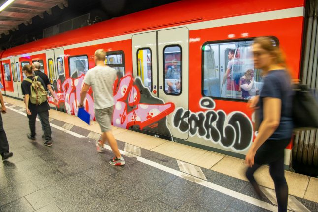 These are the ways Munich should improve its public transport system