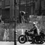 How and why was the Berlin Wall built?