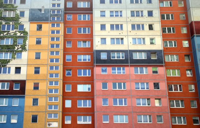 Germany's top court sides with tenants in landmark rent control ruling