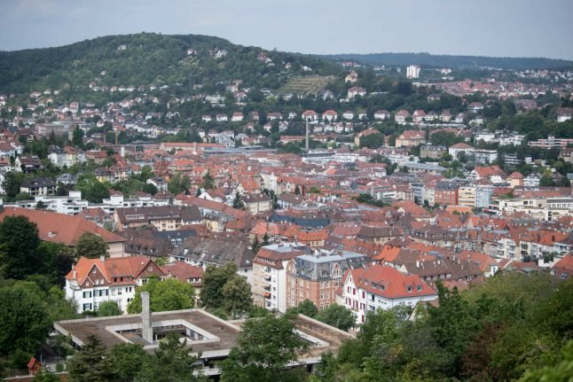 Housing in Germany: Why are fewer young people buying their own homes?
