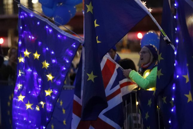 Brits in Germany given chance to ask Brexit questions at open evenings
