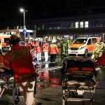 Patient dies and more than 70 injured in Düsseldorf hospital fire