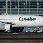 Thomas Cook collapse: Germany's Condor seeks government aid to keep flying