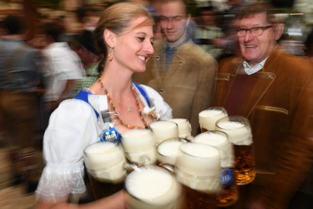 VIDEO: Seven jobs you can only do in Germany